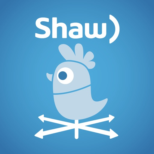 Shaw FreeRange TV