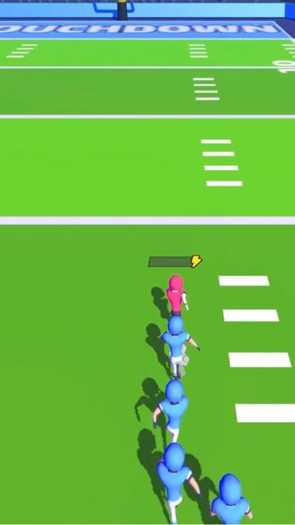 Touchdown Glory 2020 screenshot-3