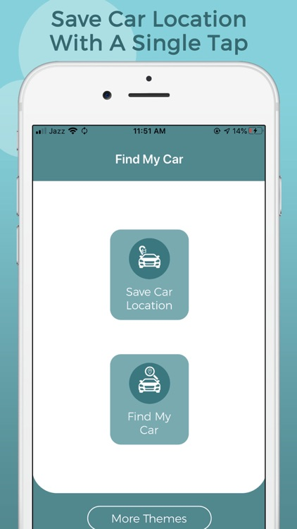 Find My Car Parking - Locator