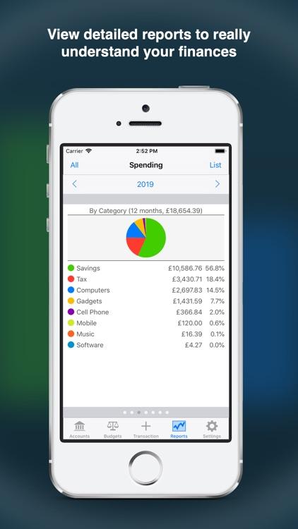 Account Tracker (v5)