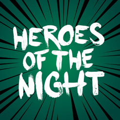 ‎BECK'S Heroes of the Night