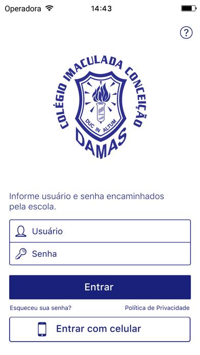 CIC DAMAS 2
