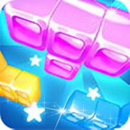 Magic Block : Merge Miss!