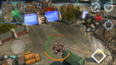 Screenshot from Reflex Unit 2+