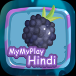 MyMyPlay - Learn Hindi