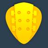 ギター チューナー - ウクレレやギターの チューニング