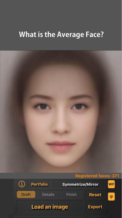 Average Face PRO screenshot-0