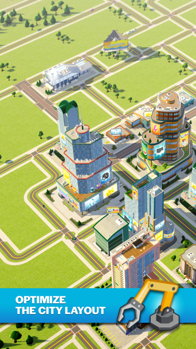 Citytopia™ Build Your Own City screenshot 3