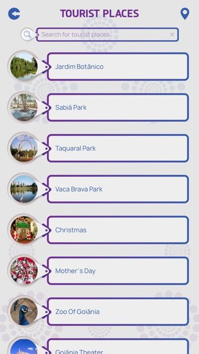 Goiania Travel Guide screenshot 3