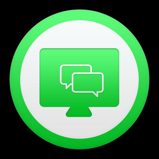 WhatsApp 自由聊 for Mac