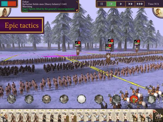 ROME: Total War - Alexander screenshot 17