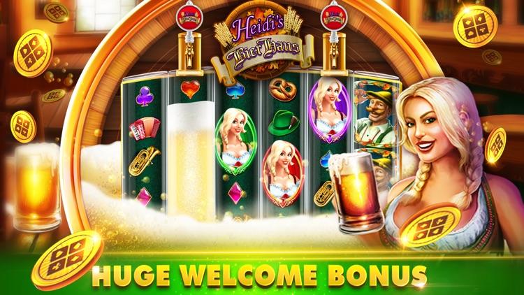 Hot Shot Casino - Vegas Slots screenshot-4