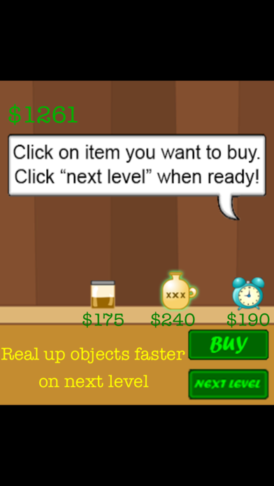 Gold Miner (Game For Watch) screenshot 2