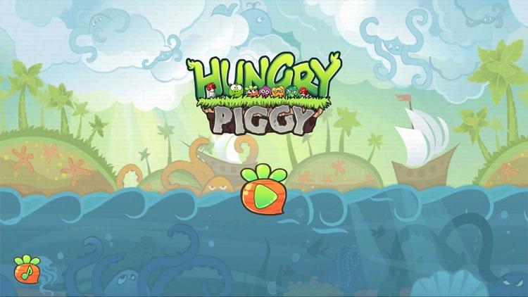 Hungry Piggy : Carrot screenshot-4