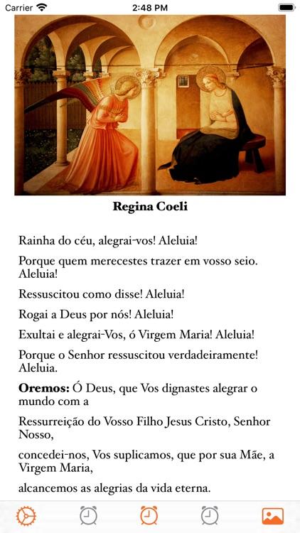 Pocket Angelus & Regina Caeli screenshot-5