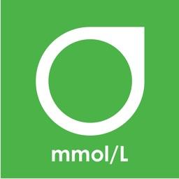 Dexcom G6 mmol/L DXCM8