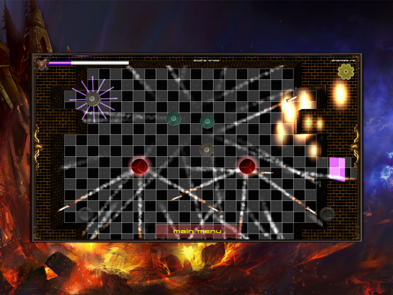 Missile defense screenshot #3