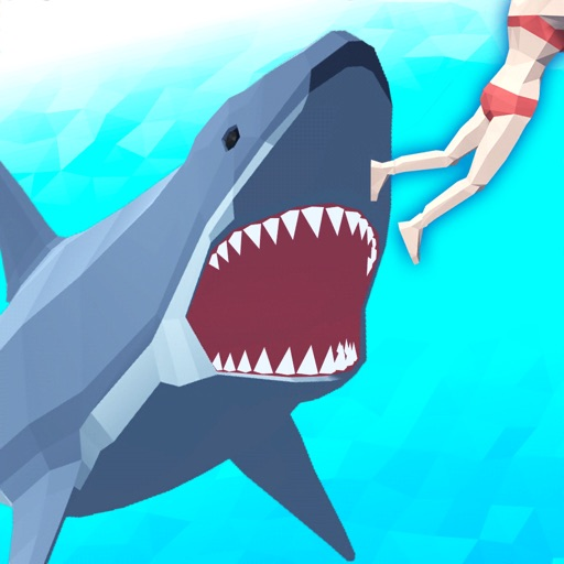 Shark Battle