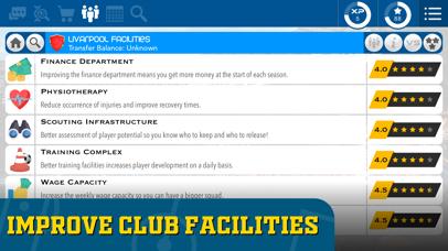 Superstar Football Manager screenshot 7