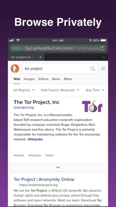 ORSurf • Tor onion browser - Revenue & Download estimates