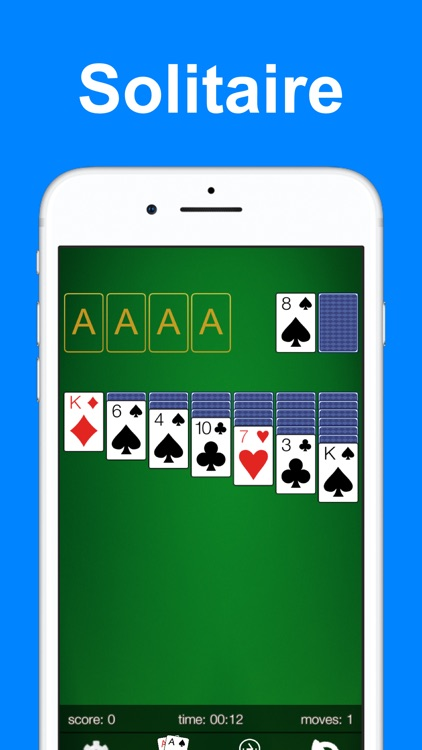 Solitaire Card Games ⋆ screenshot-0