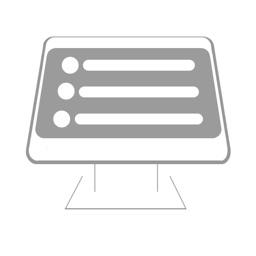 Kiosk - A Product By GMRE, Inc