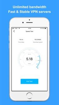 VPN - Super Unlimited Proxy iphone images