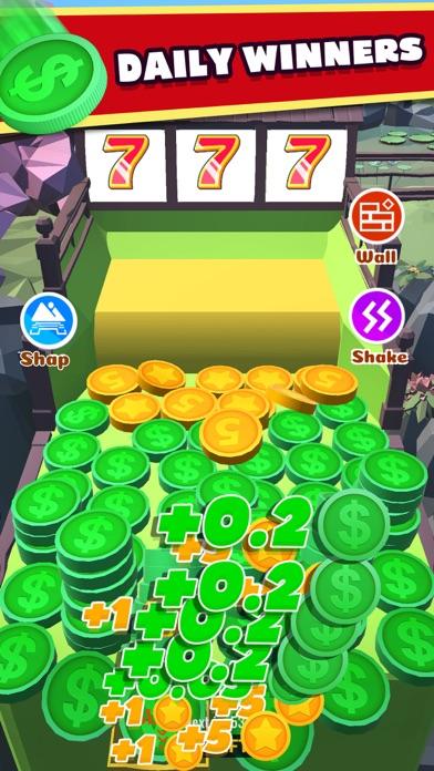 Lucky Pusher-Win Big Rewards screenshot 2