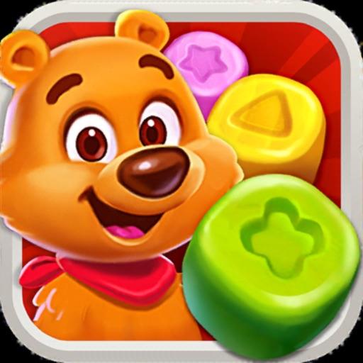 Toy Party: Гекса Головоломки