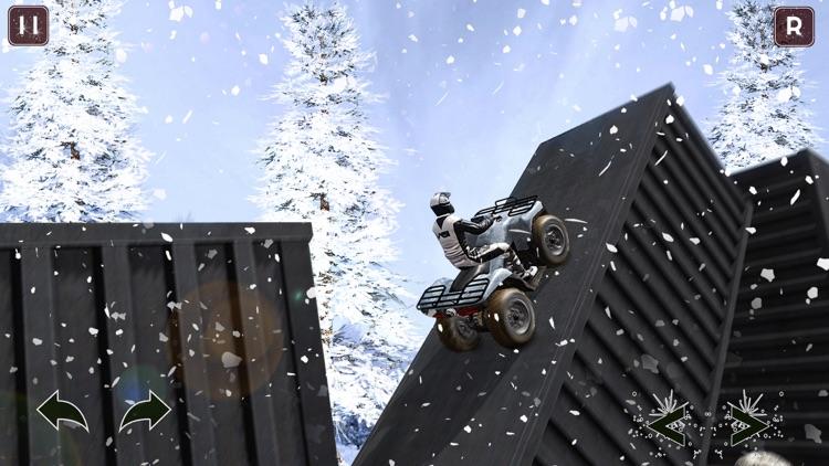 ATV Quad Bike Race Stunt Rider screenshot-4