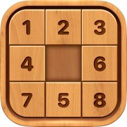 15 Puzzle: Classic Number Game