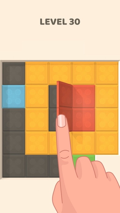 Folding Blocks Screenshot 3