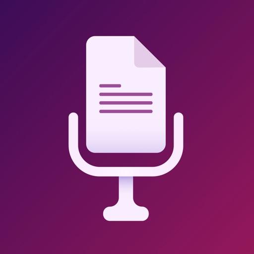 Penman Speech to text note app