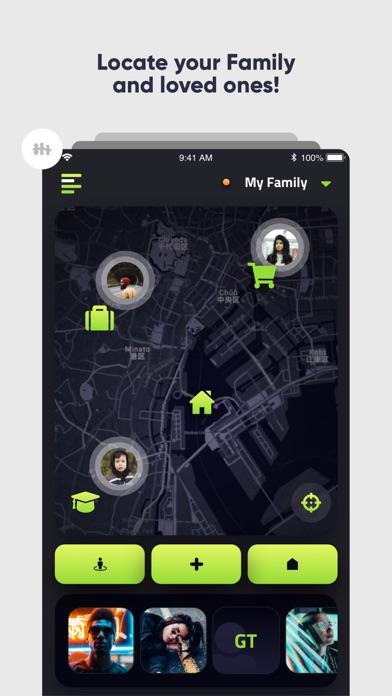 Placeter Screenshot