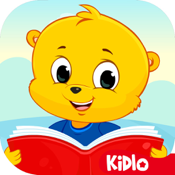 Stories For Children icon