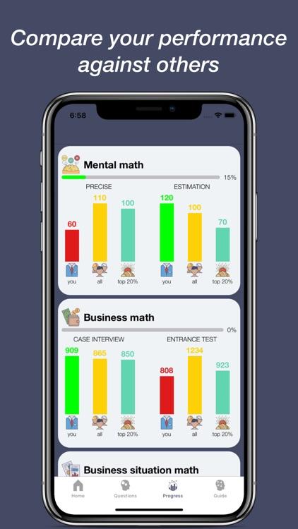 Staymece Math screenshot-3