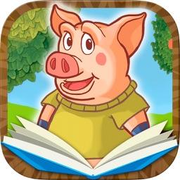 Three Little Pigs - Tale