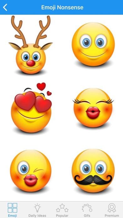 Emoji Elite By Ghostwording Ios United States Searchman