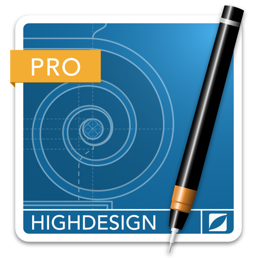 HighDesign R5 Pro for Mac