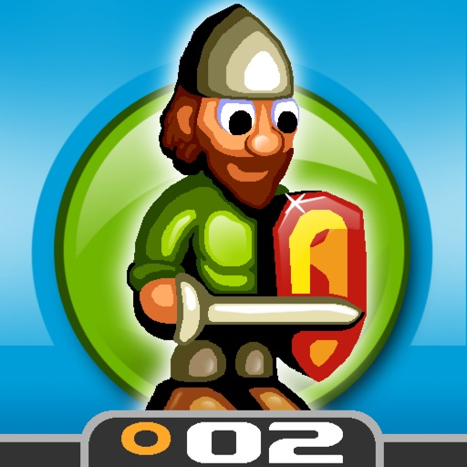 Castle Smasher icon