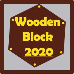 Wooden Block 2020