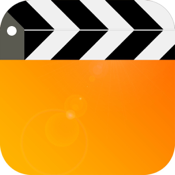 HD Player icon