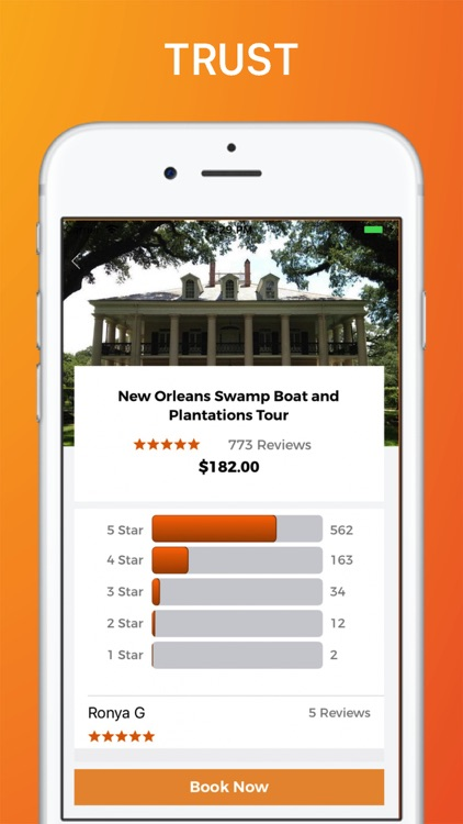 New Orleans Travel Guide screenshot-6
