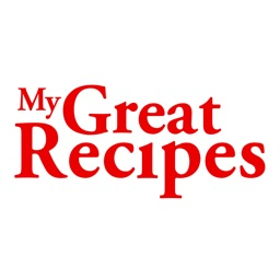 MyGreatRecipes!
