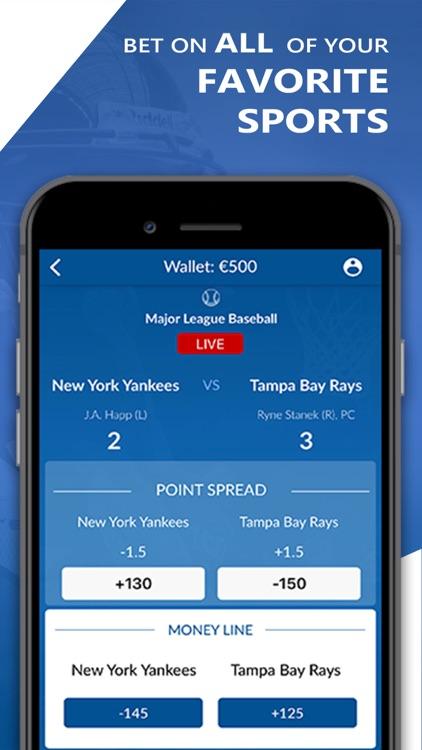 Sports Betting™ screenshot-3