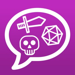 mRPG - Chat app to play RPGs
