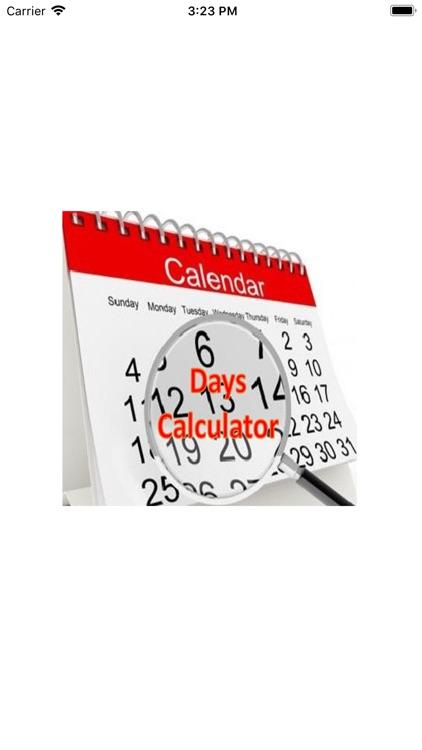 Date & Age Calculator screenshot-5