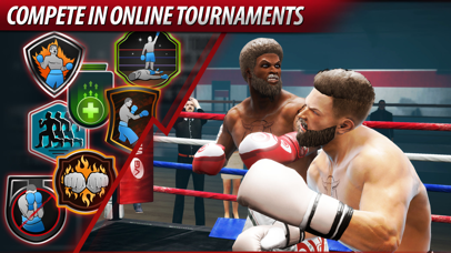 Real Boxing 2: ROCKY screenshot four