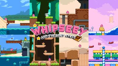 Whipseey screenshot 1
