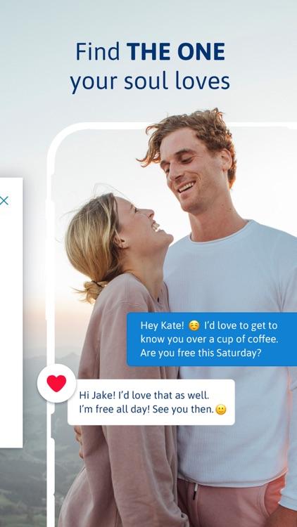 Christian Mingle: Dating App screenshot-3